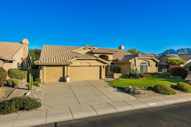 9292 E Topeka Drive, Scottsdale, AZ 85255 (MLS #5811062) :: The Pete Dijkstra Team