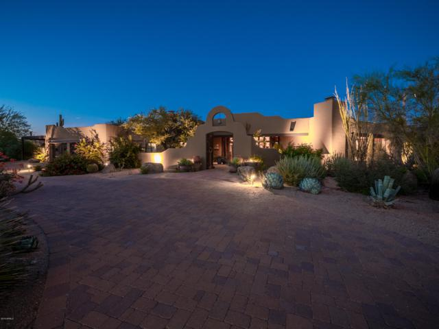 23225 N 95th Street, Scottsdale, AZ 85255 (MLS #5812680) :: Lux Home Group at  Keller Williams Realty Phoenix