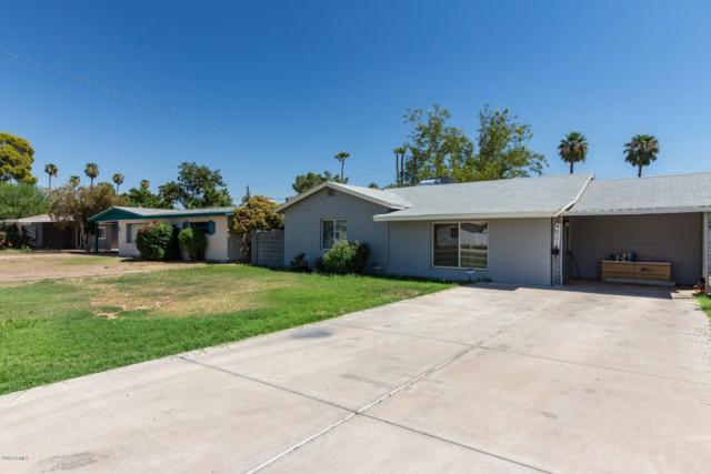 4521 N 18TH Avenue, Phoenix, AZ 85015 (MLS #5812998) :: Lifestyle Partners Team
