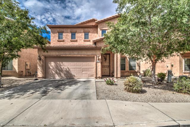 440 E Saddle Way, San Tan Valley, AZ 85143 (MLS #5814674) :: RE/MAX Excalibur