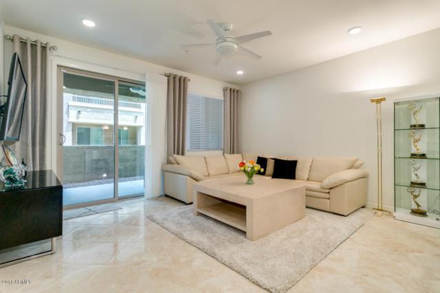 250 W Queen Creek Road #128, Chandler, AZ 85248 (MLS #5815288) :: Brett Tanner Home Selling Team