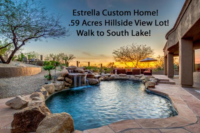 18543 W Santa Irene Drive, Goodyear, AZ 85338 (MLS #5816892) :: Brett Tanner Home Selling Team