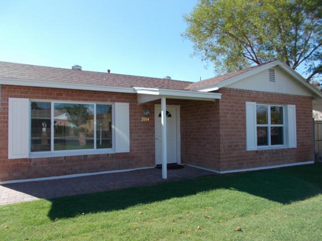 2014 N 22ND Place, Phoenix, AZ 85006 (MLS #5817044) :: The Garcia Group @ My Home Group