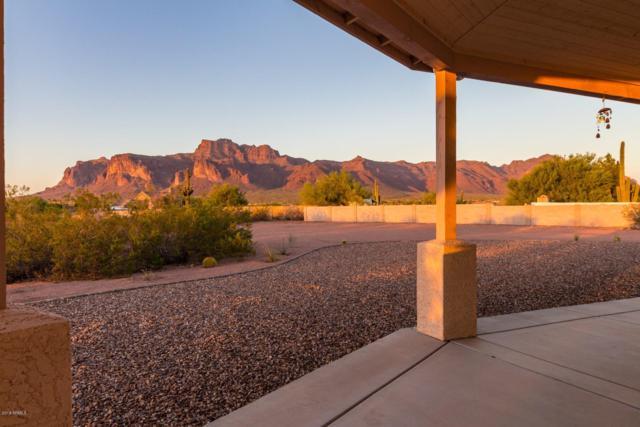 5076 E 18TH Avenue, Apache Junction, AZ 85119 (MLS #5818723) :: RE/MAX Excalibur