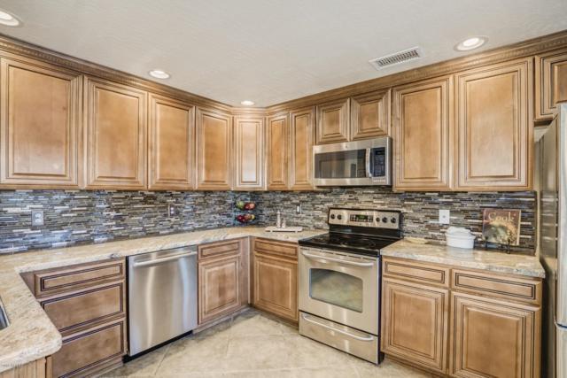 21320 N 56TH Street #2035, Phoenix, AZ 85054 (MLS #5818913) :: Team Wilson Real Estate