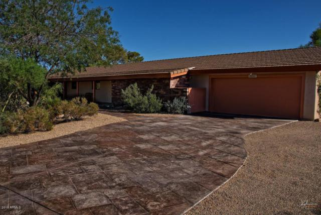8947 E Venus Drive, Carefree, AZ 85377 (MLS #5819617) :: RE/MAX Excalibur