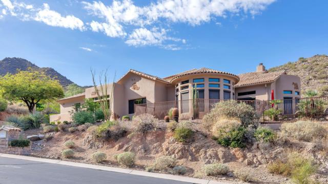 14420 E Shadow Canyon Drive, Fountain Hills, AZ 85268 (MLS #5820649) :: Riddle Realty Group - Keller Williams Arizona Realty