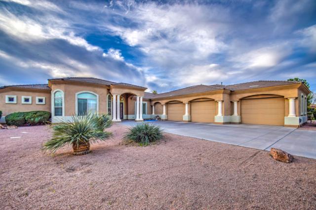 22504 S 196TH Circle, Queen Creek, AZ 85142 (MLS #5821016) :: The Daniel Montez Real Estate Group