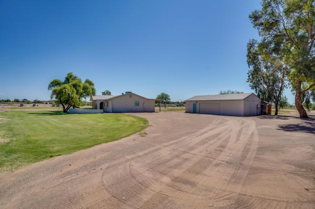 195 W Ocotillo Road, San Tan Valley, AZ 85140 (MLS #5822206) :: Occasio Realty
