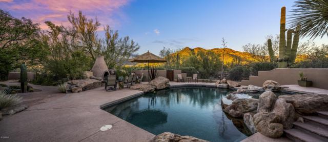 5809 E Dalea Drive, Carefree, AZ 85377 (MLS #5822512) :: CC & Co. Real Estate Team