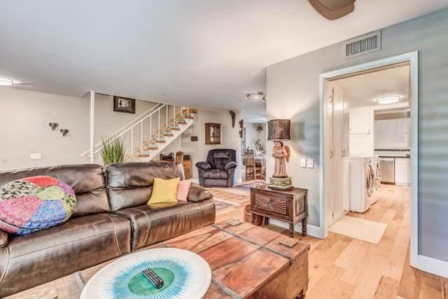 500 W Clarendon Avenue A-3, Phoenix, AZ 85013 (MLS #5822758) :: Arizona 1 Real Estate Team