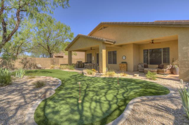 7018 W Miner Trail, Peoria, AZ 85383 (MLS #5822936) :: The Garcia Group @ My Home Group