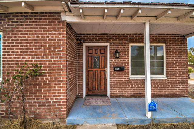 1602 W Culver Street, Phoenix, AZ 85007 (MLS #5823182) :: The Garcia Group @ My Home Group