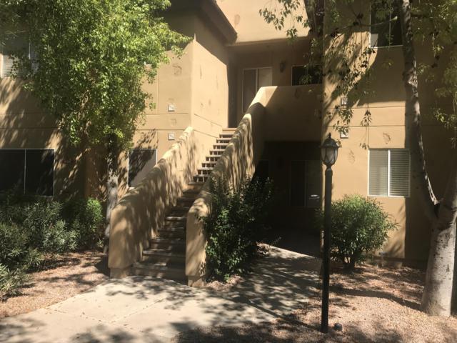 1825 W Ray Road W #1090, Chandler, AZ 85224 (MLS #5825014) :: The Garcia Group