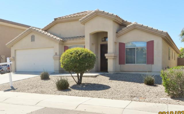 4638 N 124TH Avenue, Avondale, AZ 85392 (MLS #5825784) :: The Results Group