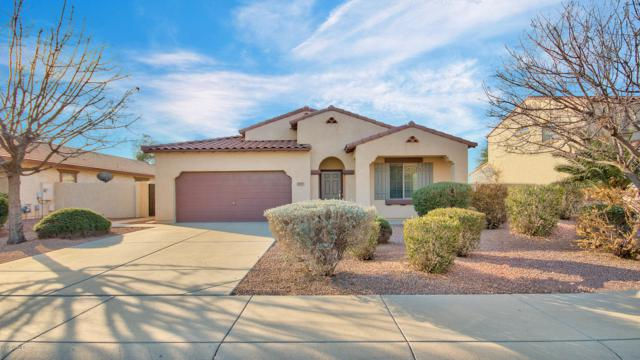 1467 E Indigo Street, Gilbert, AZ 85298 (MLS #5825932) :: The W Group
