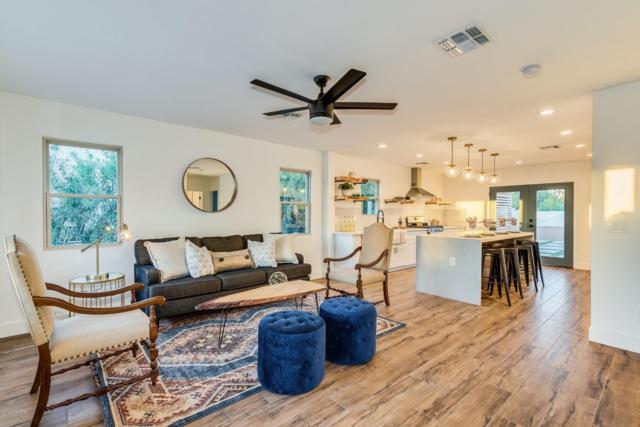 2105 N 25TH Place, Phoenix, AZ 85008 (MLS #5826527) :: The Daniel Montez Real Estate Group