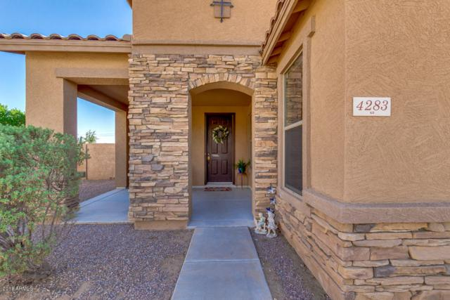 4283 E Gleneagle Drive, Chandler, AZ 85249 (MLS #5828568) :: The Garcia Group @ My Home Group