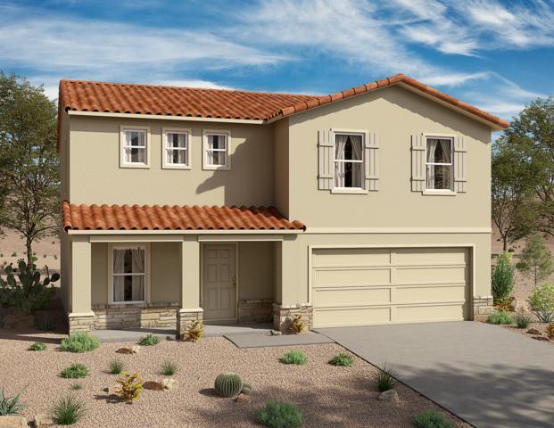 1741 N Logan Lane, Casa Grande, AZ 85122 (MLS #5830888) :: CC & Co. Real Estate Team