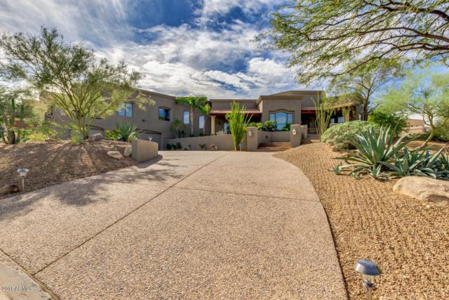 6446 E Trailridge Circle #96, Mesa, AZ 85215 (MLS #5830938) :: CC & Co. Real Estate Team