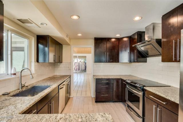 11431 N 56TH Street, Scottsdale, AZ 85254 (MLS #5831038) :: The Garcia Group @ My Home Group