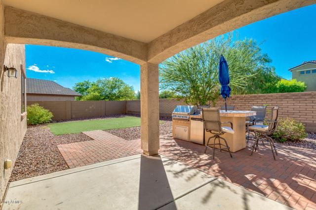 29620 N 120TH Lane, Peoria, AZ 85383 (MLS #5831141) :: The Garcia Group