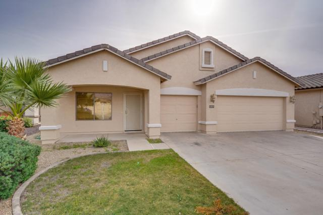 12833 W Weldon Avenue, Avondale, AZ 85392 (MLS #5831363) :: The Daniel Montez Real Estate Group