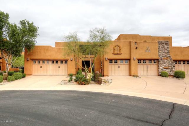 13300 E Via Linda #2061, Scottsdale, AZ 85259 (MLS #5832427) :: The Daniel Montez Real Estate Group
