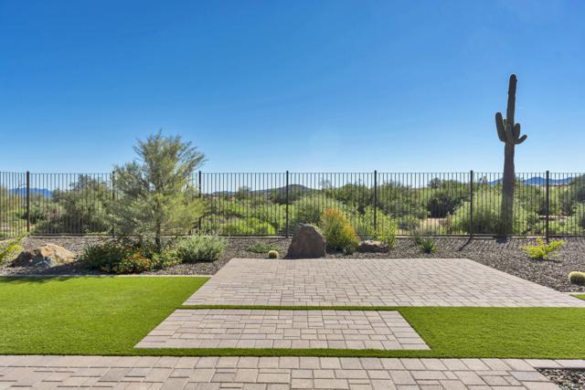 17659 E Fort Verde Road, Rio Verde, AZ 85263 (MLS #5832709) :: Conway Real Estate