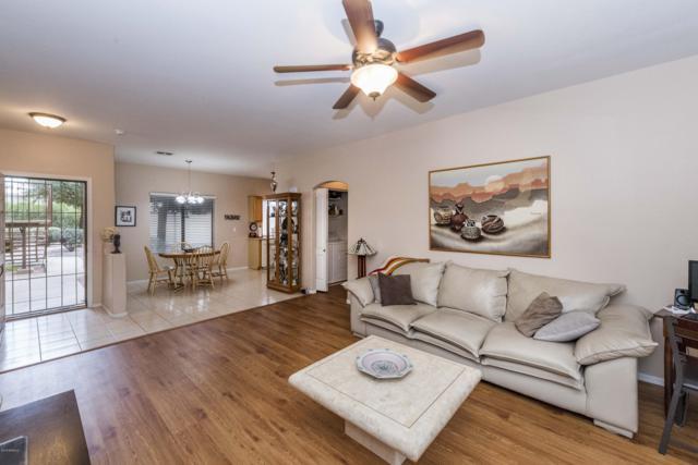 13617 N Hamilton Drive #103, Fountain Hills, AZ 85268 (MLS #5833995) :: The Daniel Montez Real Estate Group