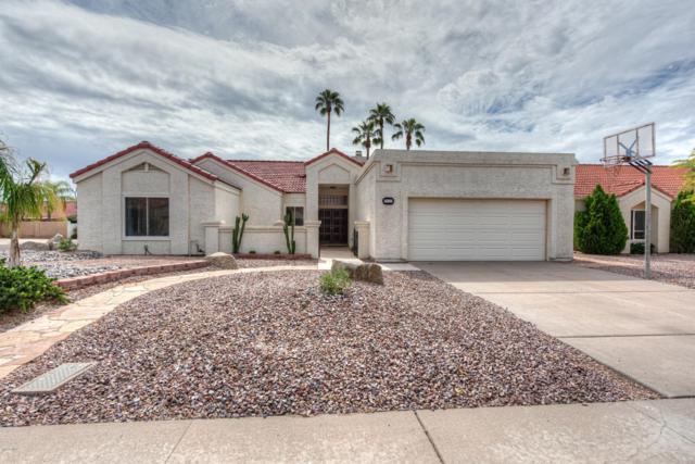9015 E Windrose Drive, Scottsdale, AZ 85260 (MLS #5835588) :: The W Group