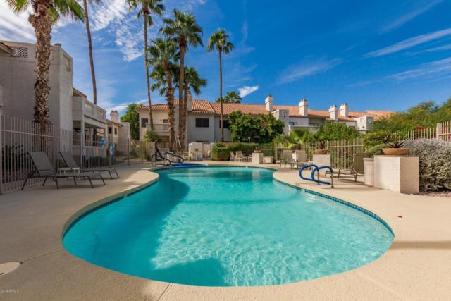 930 N Mesa Drive #1034, Mesa, AZ 85201 (MLS #5836962) :: Arizona 1 Real Estate Team