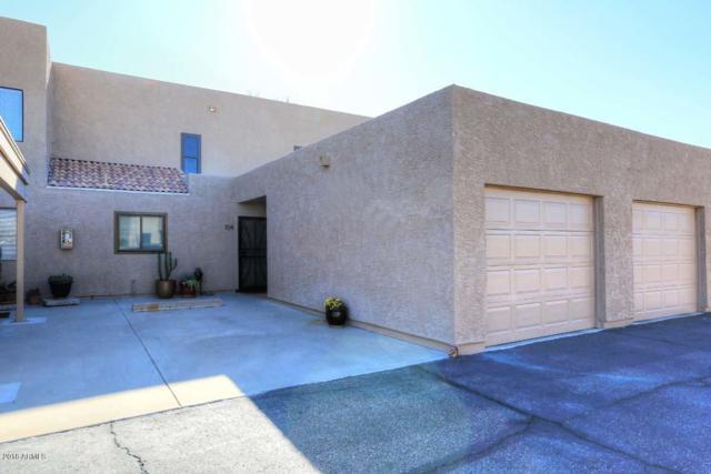 16616 E Palisades Boulevard #104, Fountain Hills, AZ 85268 (MLS #5838020) :: Yost Realty Group at RE/MAX Casa Grande