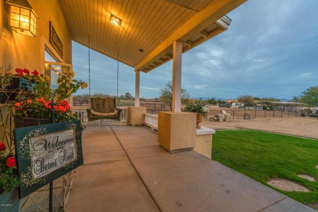 28812 N 141ST Street, Scottsdale, AZ 85262 (MLS #5839419) :: Yost Realty Group at RE/MAX Casa Grande