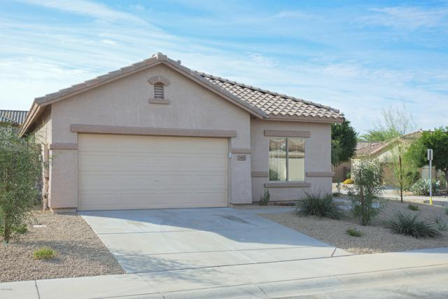3443 W Steinbeck Drive, Anthem, AZ 85086 (MLS #5840251) :: The Daniel Montez Real Estate Group