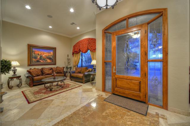 8334 E Canyon Estates Circle, Gold Canyon, AZ 85118 (MLS #5842304) :: The Kenny Klaus Team
