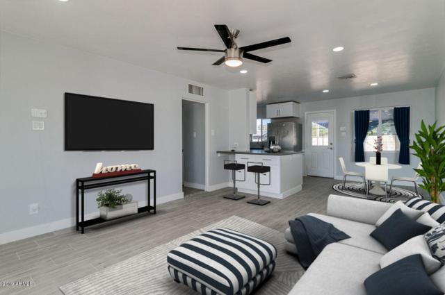 2146 W Clarendon Avenue, Phoenix, AZ 85015 (MLS #5842668) :: RE/MAX Excalibur