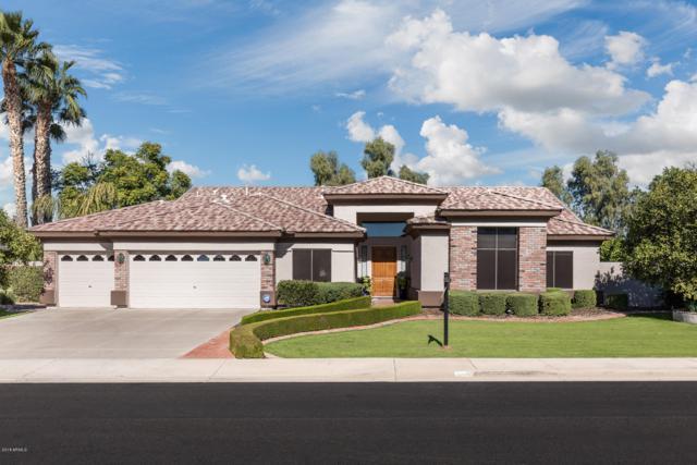 4322 E Encanto Street, Mesa, AZ 85205 (MLS #5843612) :: Yost Realty Group at RE/MAX Casa Grande