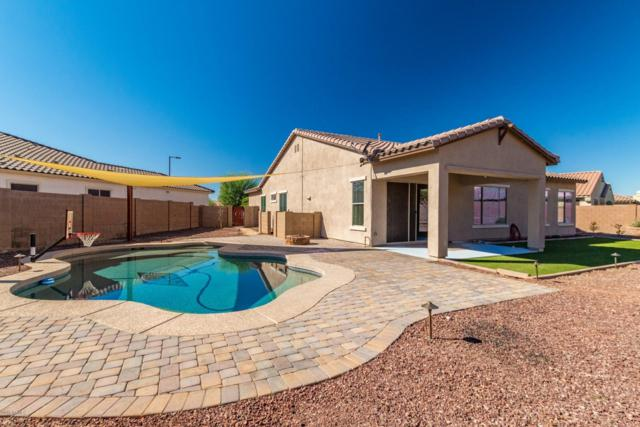 13749 S 176TH Lane, Goodyear, AZ 85338 (MLS #5843704) :: Kortright Group - West USA Realty