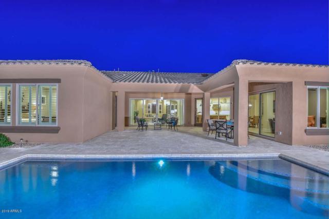 31240 N 129th Avenue, Peoria, AZ 85383 (MLS #5848026) :: CC & Co. Real Estate Team