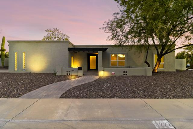 3227 E Minnezona Circle, Phoenix, AZ 85018 (MLS #5850132) :: The Jesse Herfel Real Estate Group