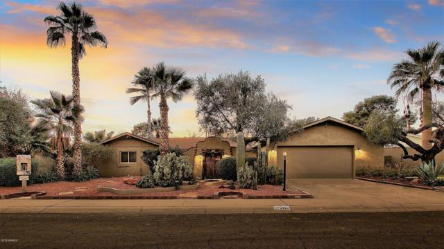 7210 N 17TH Avenue, Phoenix, AZ 85021 (MLS #5852535) :: Conway Real Estate