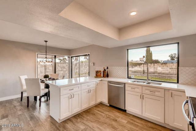2324 E Sunnyside Drive, Phoenix, AZ 85028 (MLS #5854458) :: Brett Tanner Home Selling Team