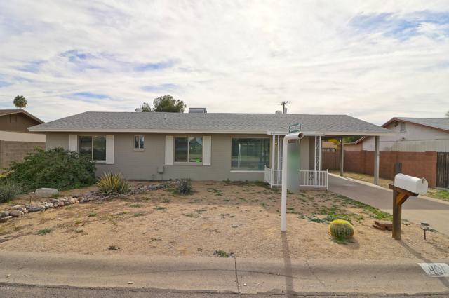 401 E El Camino Drive, Phoenix, AZ 85020 (MLS #5855118) :: Riddle Realty