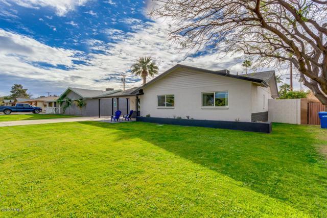 3417 E Campbell Avenue, Phoenix, AZ 85018 (MLS #5855225) :: Occasio Realty
