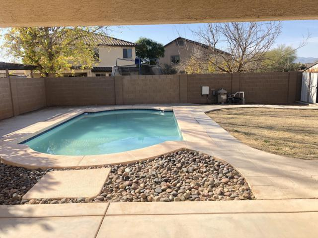 18129 W Westpark Boulevard, Surprise, AZ 85388 (MLS #5855599) :: CC & Co. Real Estate Team