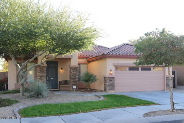 15395 W Jackson Street, Goodyear, AZ 85338 (MLS #5856088) :: The W Group