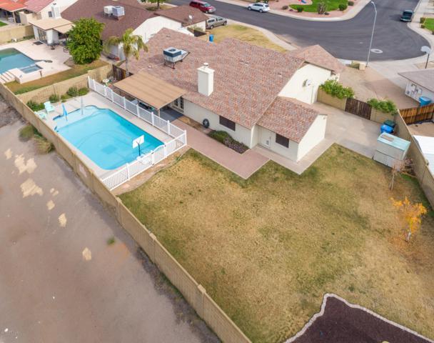 15218 N 43RD Street, Phoenix, AZ 85032 (MLS #5858022) :: Conway Real Estate