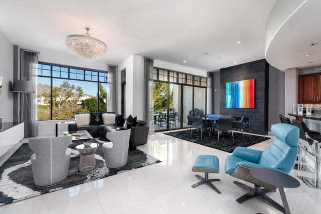 8 E Biltmore Estate #312, Phoenix, AZ 85016 (MLS #5863743) :: The Wehner Group