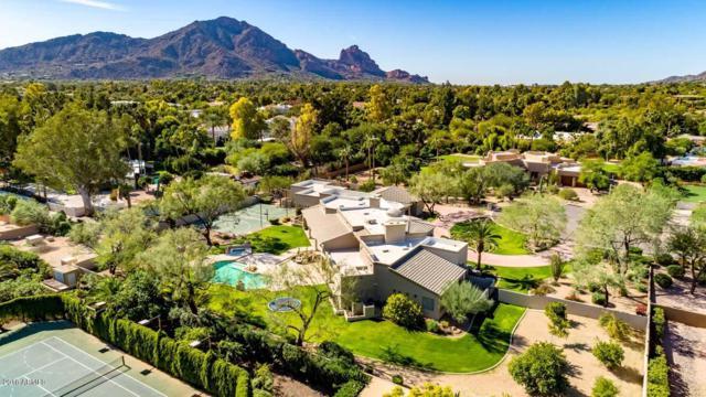 6725 N 65TH Place, Paradise Valley, AZ 85253 (MLS #5864132) :: The Kenny Klaus Team